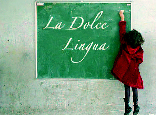 Italiaanse taal steeds populairder!